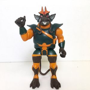 Ratar-O 1986 Thundercats Vintage Action Figure LJN for Sale in Elizabethtown, PA