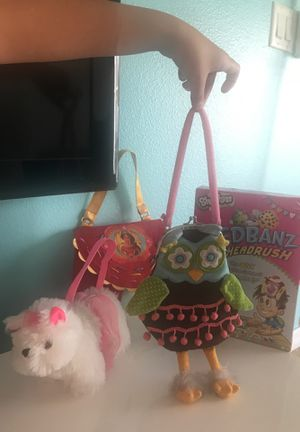 Girls purses for Sale in Kissimmee, FL