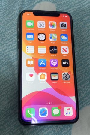 iPhone X unlocked for Sale in Merrick, NY