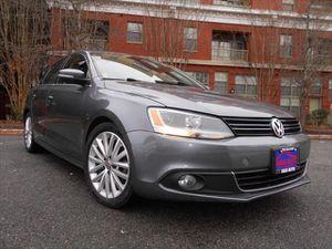 2011 Volkswagen Jetta for Sale in Arlington, VA