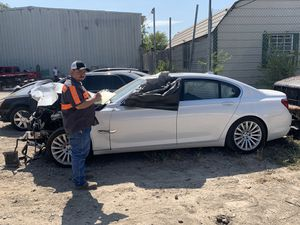 2013 bmw 740Li full parting out! for Sale in Austin, TX