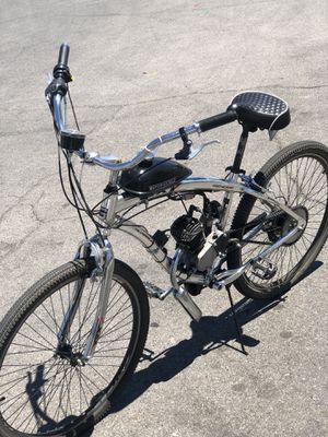 Genesis motor sickle bike for Sale in North Las Vegas, NV