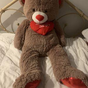 Big Teddy Bear for Sale in San Bernardino, CA