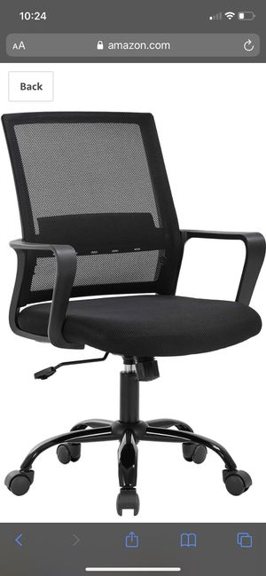 New office chair for Sale in Sacramento, CA