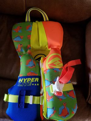 Swim dress, life vest for Sale in Franklin, TN