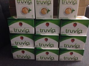 *** 12 Boxes of Truvia. Please See All The Pictures and Read the description for Sale in Alexandria, VA
