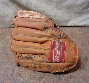 Rawlings Left-Handed 10 Inch Youth Baseball Glove Tony Guynn Edition for Sale in Fox Lake, IL