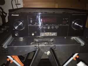 Pioneer 5.1 Dolby surround receiver for Sale in Everett, WA