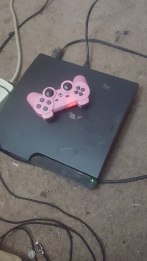 PlayStation 3 (ps3) for Sale in Nashville, TN