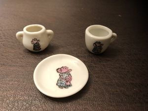 Miniature Tea Set for Sale in Centreville, VA