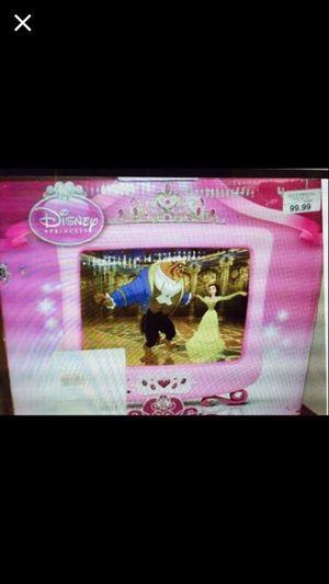 Princess tv new for Sale in Hialeah, FL