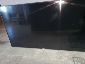 Sony 4K 55 inch XBR D-Series Smart TV for Sale in Las Vegas, NV