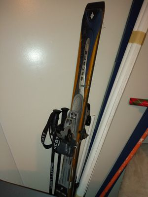 Escape K2 Ski's for Sale in Broadlands, VA