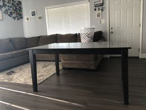 Dining table for Sale in Plumas Lake, CA