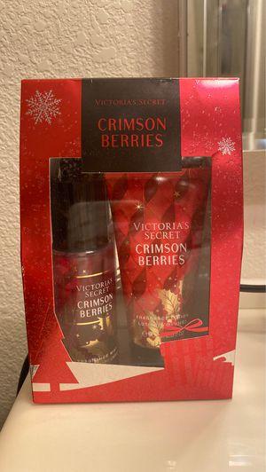 Victoria Secret gift set for Sale in Las Vegas, NV