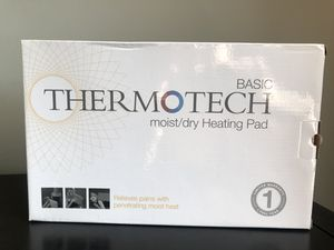 Digital Moist Heating Pads for Neck and Shoulder are the first medical grade electric moist heating pad available to the public. Digital moist heatin for Sale in Brooklyn, NY