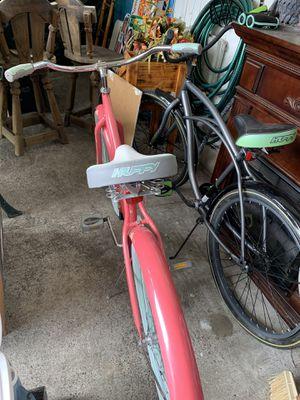 26' Huffy Cranbrook Beach Cruiser Bikes for Sale in Tacoma, WA