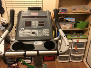 star trac exercise bike for Sale in Las Vegas, NV