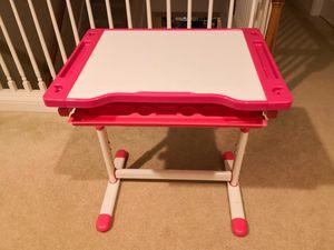 Kids table/desk for Sale in Redmond, WA
