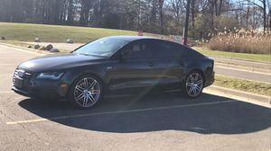2014 Audi A7 Prestige SUPER CLEAN for Sale in Dearborn, MI