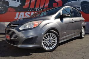 2014 Ford C-Max Hybrid for Sale in Lomita, CA