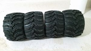 duratrax 3.8 17mm hex for Sale in Fort Pierce, FL