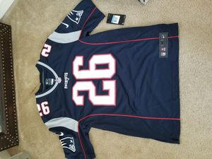 Nike New England patriots Jersey for Sale in Stockton, CA