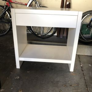 Side Table for Sale in Mountain View, CA