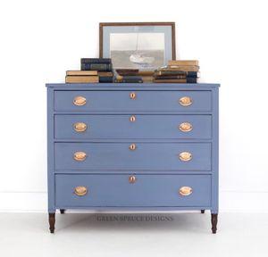 Slate Antique Dresser for Sale in Vienna, VA