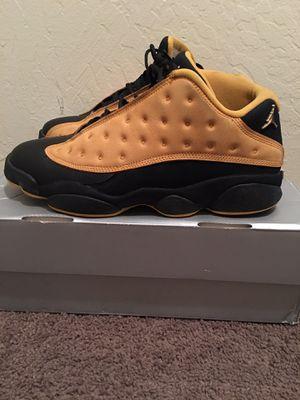 Jordan 13 Low Chutney for Sale in Stockton, CA