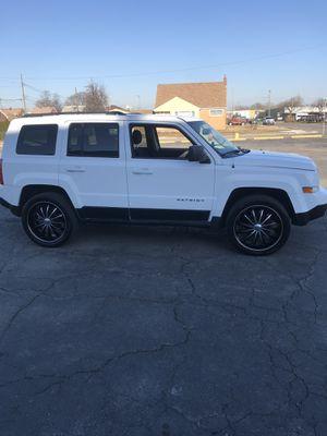 2013 Jeep Patriot for Sale in Dearborn, MI