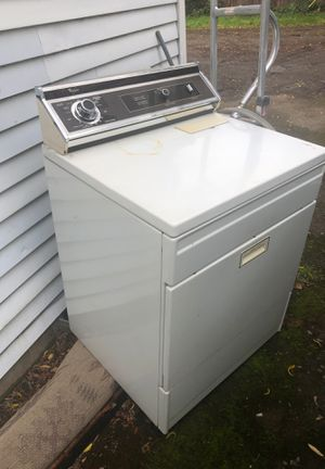 Free for Sale in Portland, OR