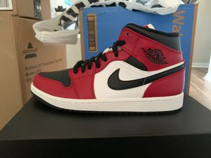 Jordan 1 Retro Chicago Mid - size 8 for Sale in Houston, TX