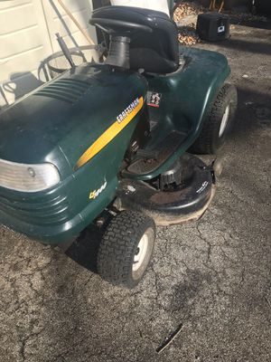 Craftsman rider winter special $450 for Sale in Orland Hills, IL