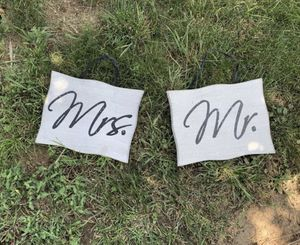 Wedding Sign for Sale in Upland, CA