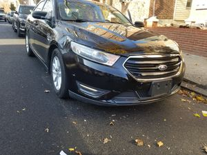 2013 ford Taurus for Sale in Brooklyn, NY