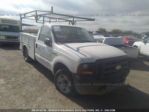 2006 Ford F-250 for parts for Sale in Laveen Village, AZ