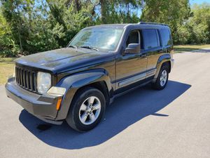 2008 Jeep Liberty for Sale in Hudson, FL