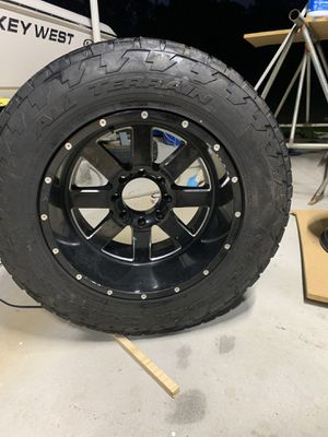 1 Moto metal rim for Sale in Fort Myers, FL