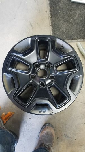 17 inch rims for Sale in Rockville, MD