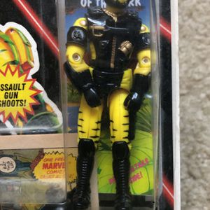 GI Joe Alley Viper 1993 action figure - GiJoe for Sale in Huntington Beach, CA