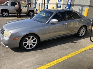 2003 Infiniti M45 for Sale in Jackson, MS