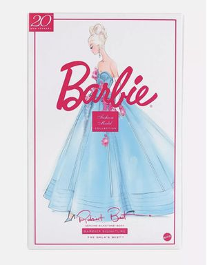 Barbie Signature BFMC Galas Best Collectors Doll for Sale in Miami, FL