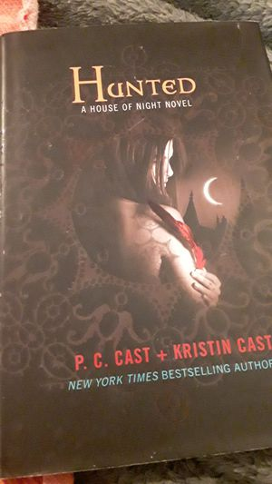 House of night hunted for Sale in High Ridge, MO