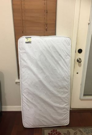 Crib mattress Serra tranquility extra firm for Sale in Houston, TX