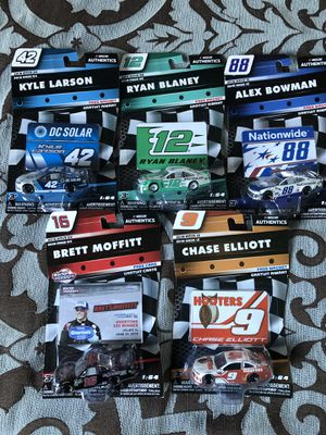 1 x 64 NASCAR cars for Sale in Crewe, VA