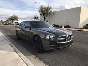2014 Dodge Charger $12,000 for Sale in Las Vegas, NV