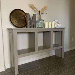 Console Table for Sale in Visalia, CA