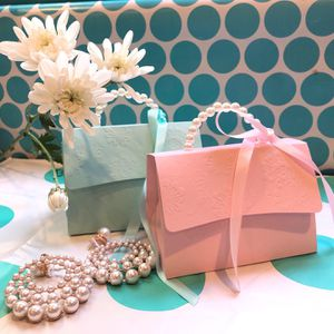 Wedding Engagement Decoration Accessories Baby Shower Party Decor Candy Boxes for Sale in Los Angeles, CA