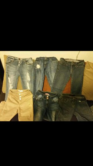 Women's and men's clothes for Sale in Fresno, CA